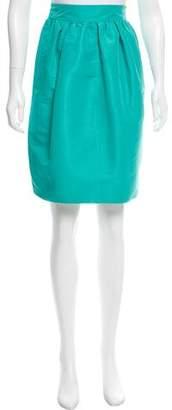 Cos A-Line Knee-Length Skirt