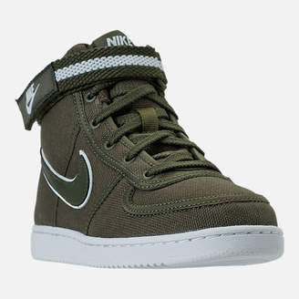 Nike Boys' Preschool Vandal High Supreme Casual Shoes