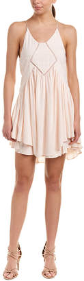 Romeo & Juliet Couture Babydoll Shift Dress