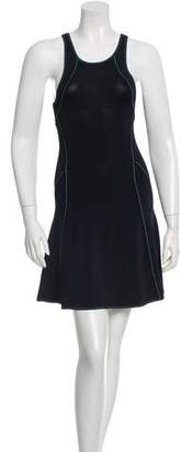 A.L.C. Knit Sleeveless Dress