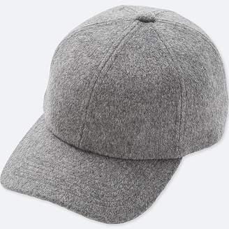 Uniqlo Wool Cashmere Cap