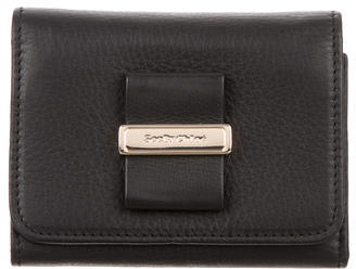 See By ChloeSee by Chloé Compact Leather Wallet