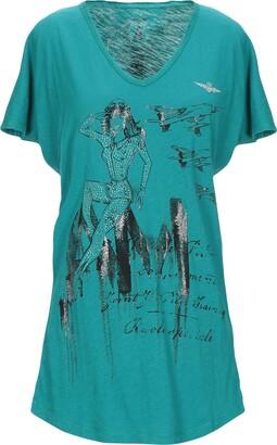 Aeronautica Militare T-shirts - Item 12360977CI