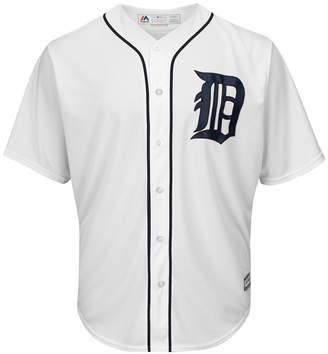 Majestic Men Detroit Tigers Replica Jersey