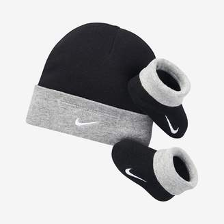 Nike Infant Swoosh 2-Piece Set