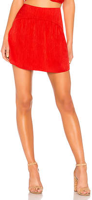 House Of Harlow x REVOLVE Nanda Skirt