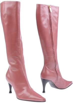 Sergio Rossi High-heeled boots
