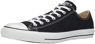 Converse Chuck Taylor All Star Core Ox, Unisex Adults' Trainers, Black (Noir)