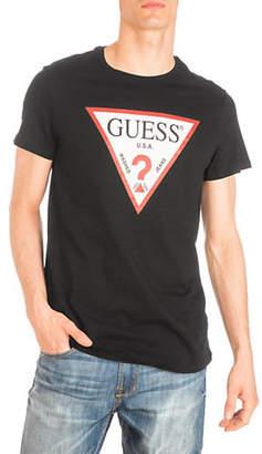 GUESS Originals Cotton T-Shirt