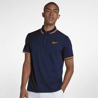 Nike NikeCourt Men's Tennis Polo