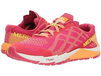 Merrell Bare Access Flex E-Mesh Women's Shoes