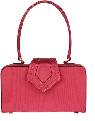 Mehry Mu Moire Fey In The 50s Top Handle Bag