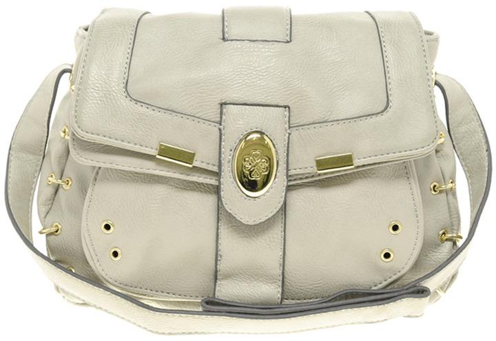 Mischa Barton Dehner Cross Body Bag