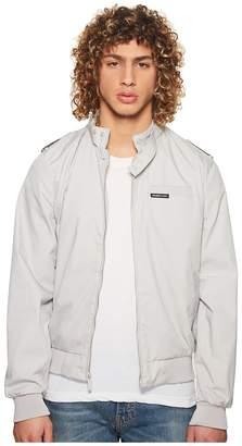 Members Only Iconic Racer Jacket Men's Coat