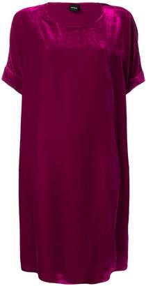 Aspesi T-shirt midi dress