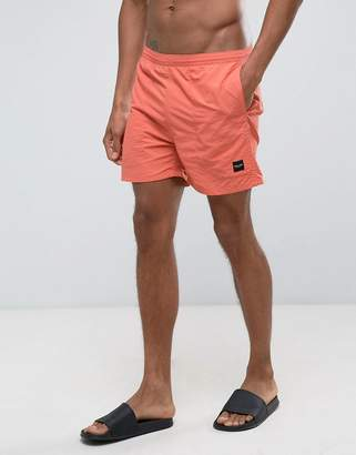 ONLY & SONS Swim Shorts In Pink