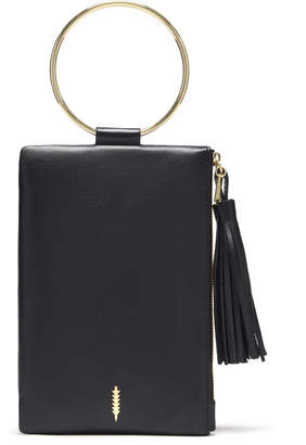 Nolita Thacker Nyc Italian Leather Clutch