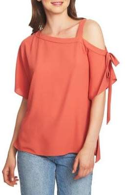 1 STATE 1.STATE One-Shoulder Blouse