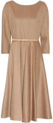 Max Mara Alice wool dress