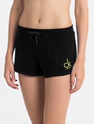 Calvin Klein nyc beach runner shorts