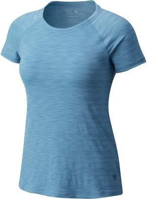 Mountain Hardwear Mighty Stripe Shirt - Women's