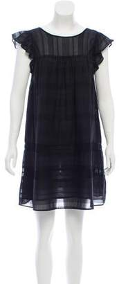 Rebecca Minkoff Mini Shift Dress