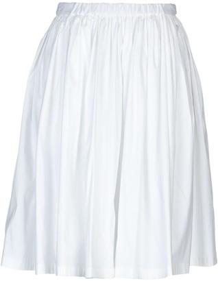 Prada Knee length skirts - Item 35388754UJ