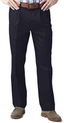 Dockers D3 Easy Khaki Classic-Fit Pleated Pants