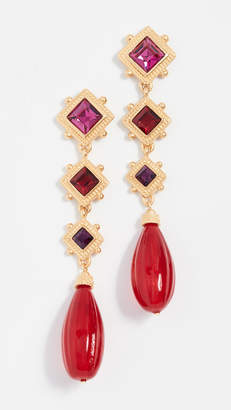 Ben-Amun Arielle Earrings