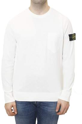 Stone Island Cotton Sweater