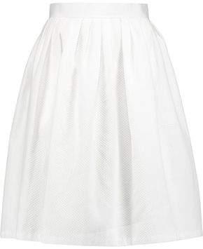 Raoul Basketweave Skirt