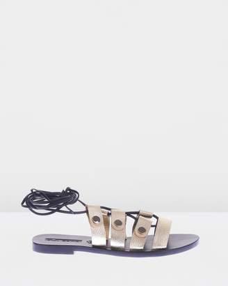 Sol Sana Division Sandals