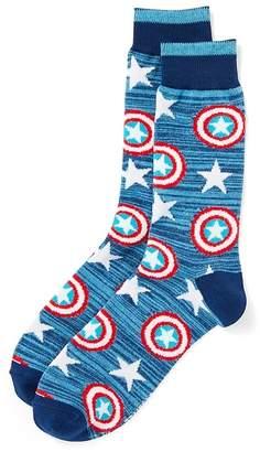 Old Navy Marvel Captain America Socks for Men