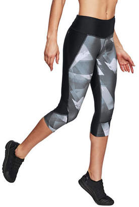 Under Armour Fly Fast Capri Leggings