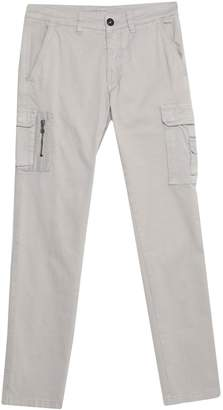Aeronautica Militare Casual pants - Item 36826205RG
