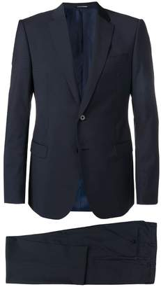 Emporio Armani classic two-piece suit