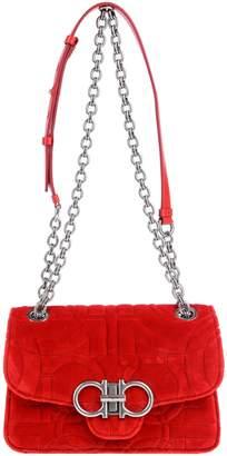 Salvatore Ferragamo Shoulder bags - Item 45451479KS