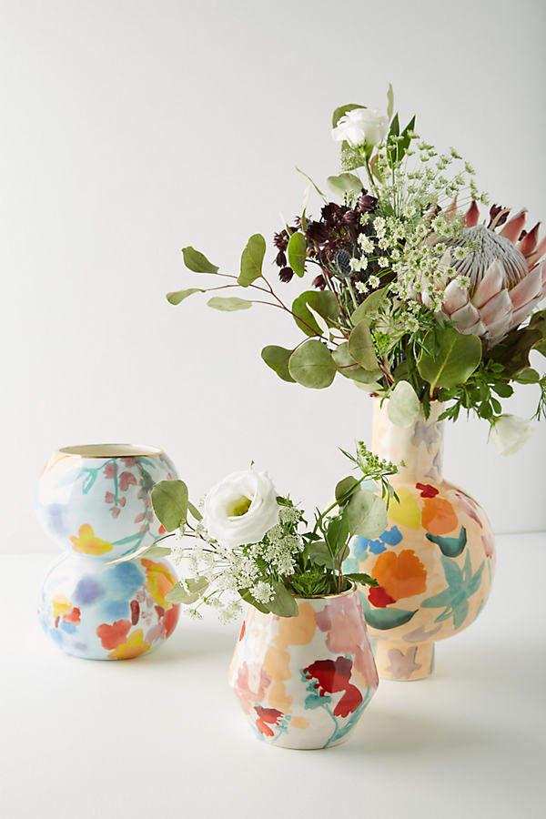 Larue Vase - Blue