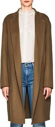 Ulla Johnson Women's Eleanor Wool Felt Coat