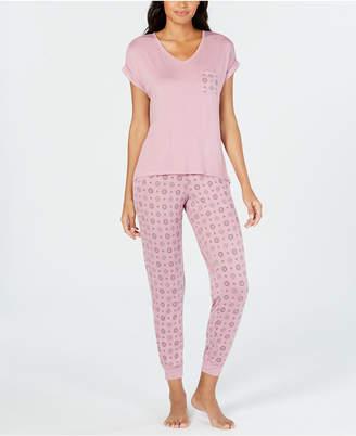 Alfani 2-Pc. Pajama Pants Set