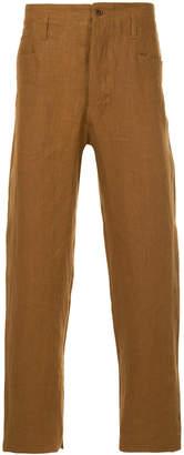 SASQUATCHfabrix. regular trousers