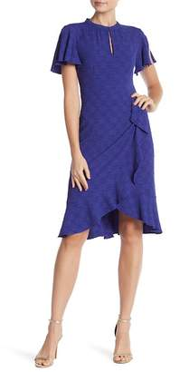 Nanette Lepore Second Act Shift Dress