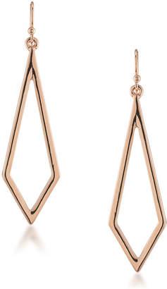 Trina Turk Diamond Shape Drop