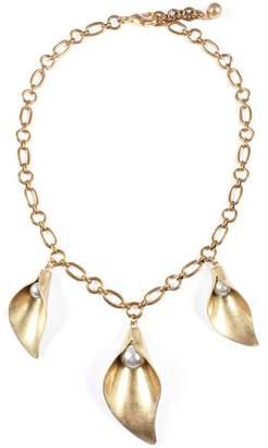 Lulu Frost Jardin Drop Necklace