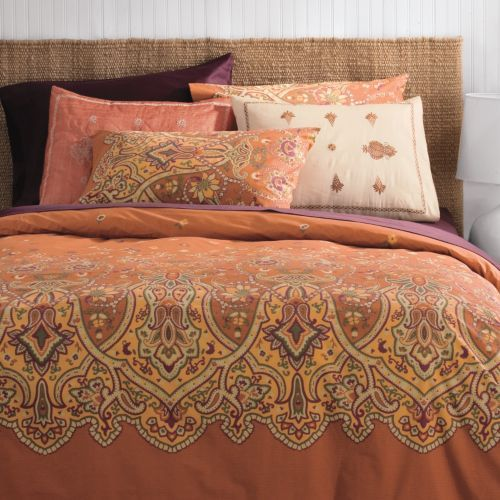 Organic Cotton Bangalore Bedding