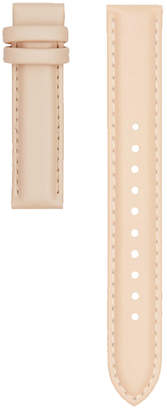 Christian Paul STLEA-PCH-16mm Peach Stitched leather strap