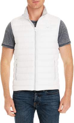 Michael Kors Regular Fit Packable Down Vest