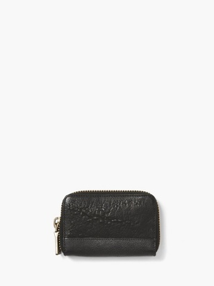 Zipped Card Case $268 thestylecure.com