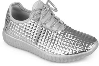 Journee Collection Megan Sneaker - Women's