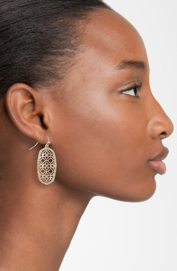 Women's Kendra Scott 'Elle' Drop Earrings 5